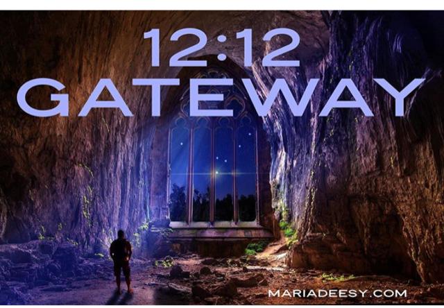 12:12 Gateway    Dec 4, 2019