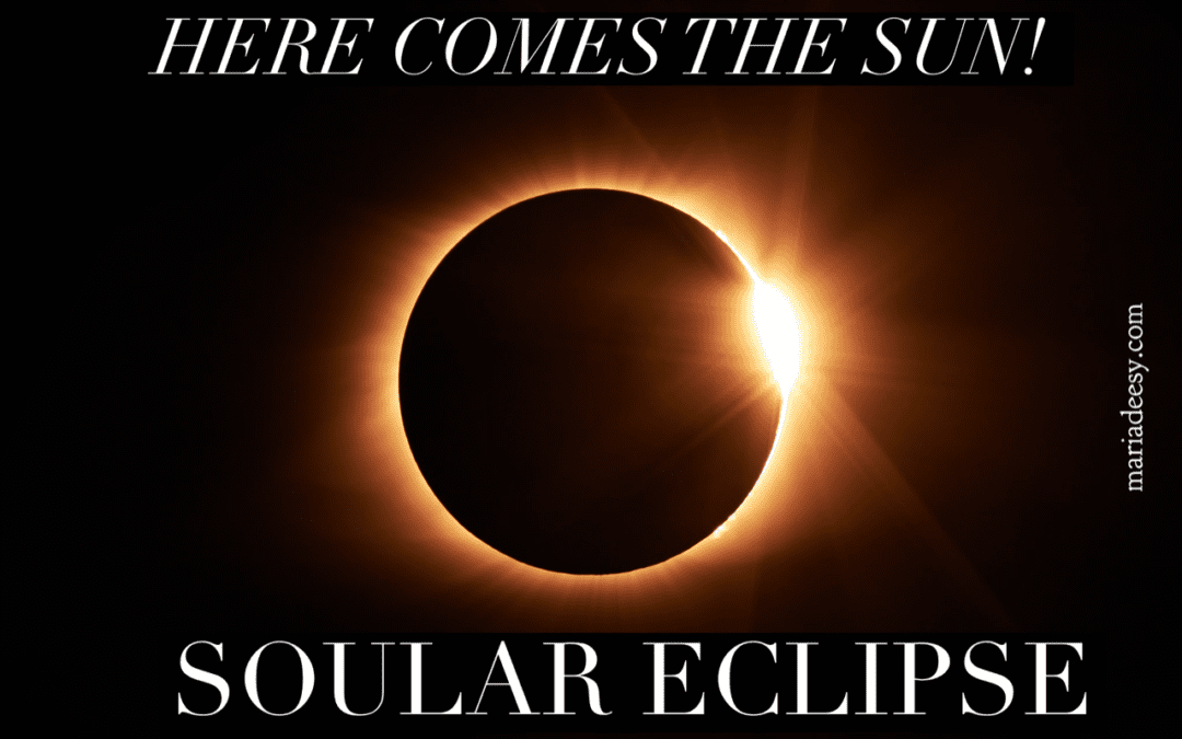 Happy SOULstic / SOULar Eclipse