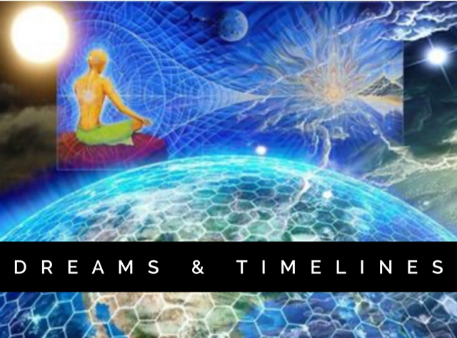 Akashic Clearing in Dreams