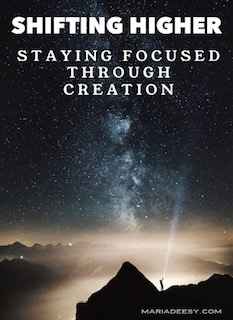 Staying Focused Through Creation