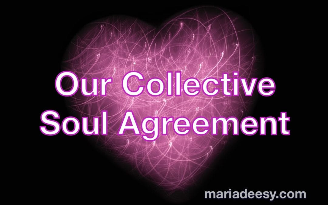 Our Collective Soul Agreement